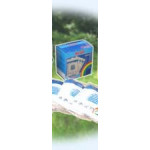 Täyttöpussipakkaus Absodry, 3kpl